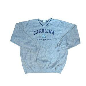 Carolina Tarheels sweater
